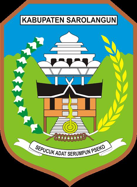 Logo | Lambang Kabupaten Sarolangun