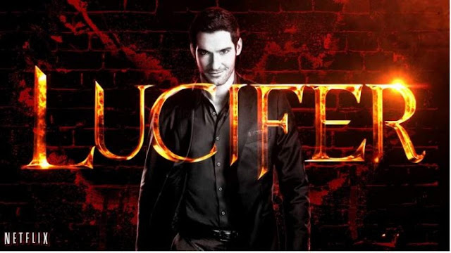 lucifer season 5 Netflix