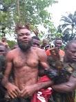 Meet The Most Dreaded Terrorist, Chibuike Chita From Onicha Igboeze