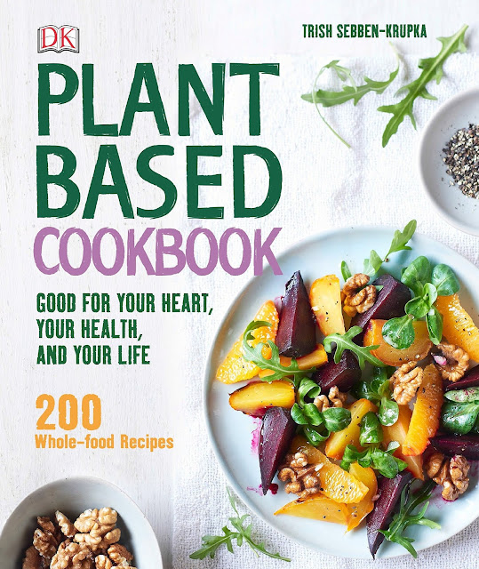 The Plant Based Recipe Cookbook Review The Amazing Benefits Of A Plant-Based Diet HOW HEALTHY IS A VEGAN DIET The Plant-Based Recipe Cookbook Is For ANYONE Serious About THRIVING On A Vegan Diet