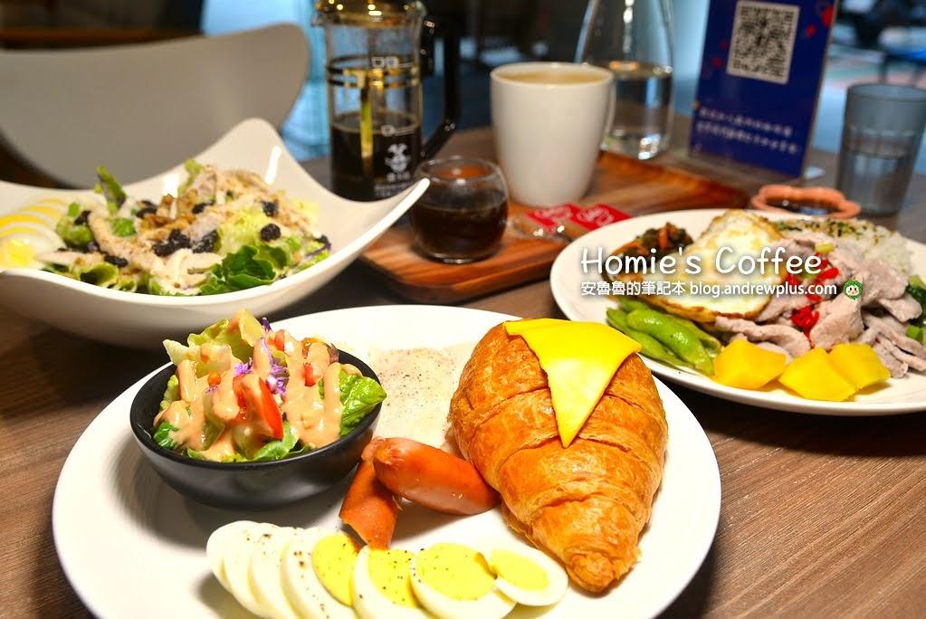 六張犁不限時咖啡廳,台北不限時咖啡廳,基隆路咖啡簡餐
