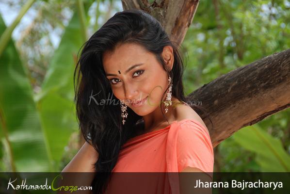 jharana bajracharya rashid married