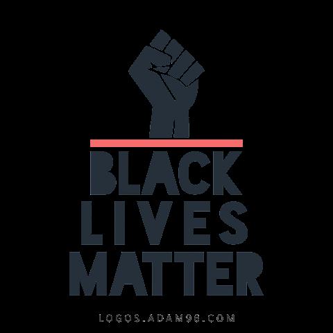 Download Logo black lives matter Png High Quality Free