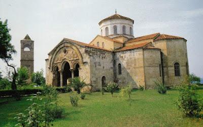 Έκκληση Συλλόγου Ελλήνων Αρχαιολόγων να μην γίνει τζαμί η Αγία Σοφία Τραπεζούντας