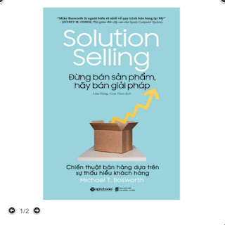 Đừng bán sản phẩm, hãy bán giải pháp ebook PDF-EPUB-AWZ3-PRC-MOBI