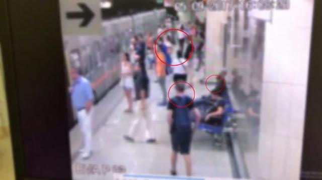 ΑΥΤΑ ΕΙΝΑΙ ΤΑ ΜΠΟΥΜΠΟΥΚΙΑ ΚΑΜΑΡΩΣΤΕ ΤΟΥΣ ! ! Δείτε τις φάτσες των αδίστακτων Αλβανών πορτοφολάδων του μετρό που «ρήμαζαν» τους επιβάτες (ΦΩΤΟ&ΒΙΝΤΕΟ)