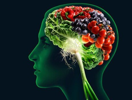 Foods that help strengthen memory and concentration