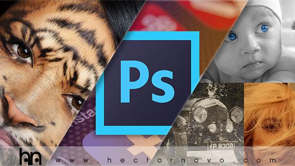 Cursos de Photoshop con descuentos hasta el 13 de Junio