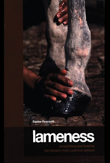 Lameness – Recognizing And Treating The Horse's Most Common Ailment
