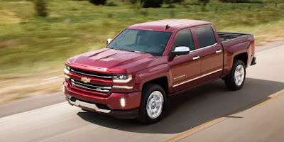 Survive Black Friday in a New Chevy