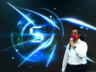 Kasetpres Luncurkan Pandang Istana, Pendaftaran Upacara Virtual HUT ke-75 RI bagi 17.845 Undangan