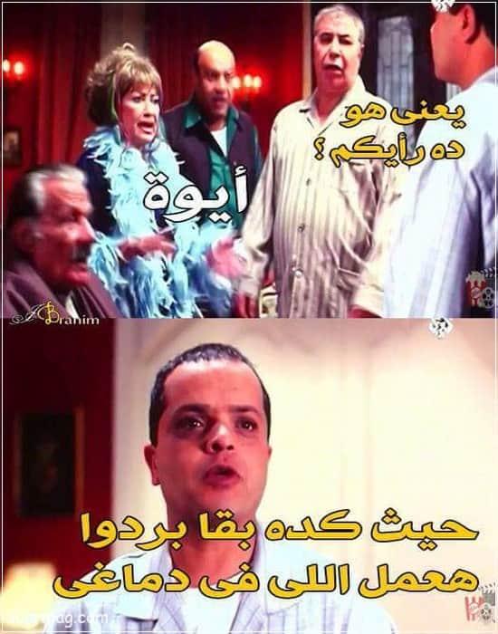 حالات واتس مضحكه مصريه 12   Egyptian funny WhatsApp status 12