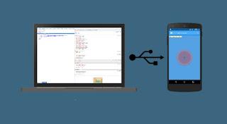 Cara Mengaktifkan Mode Debugging USB di Android