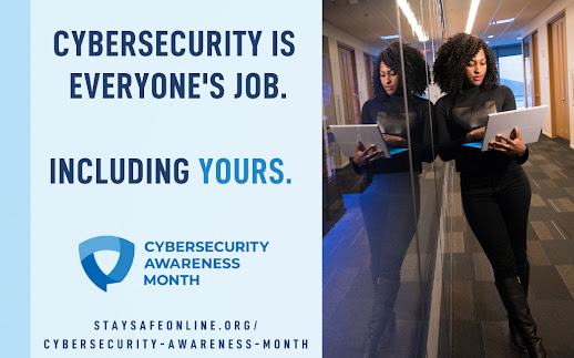 A woman with a laptop next to a server, making the point that IT needs more women. Cybersecurity needs more women. Shoutout to Christina @ wocintechchat.com for the image on UnSplashsocial or copy the text below to attribute.