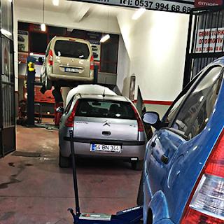 Sakarya Peugeot Servis