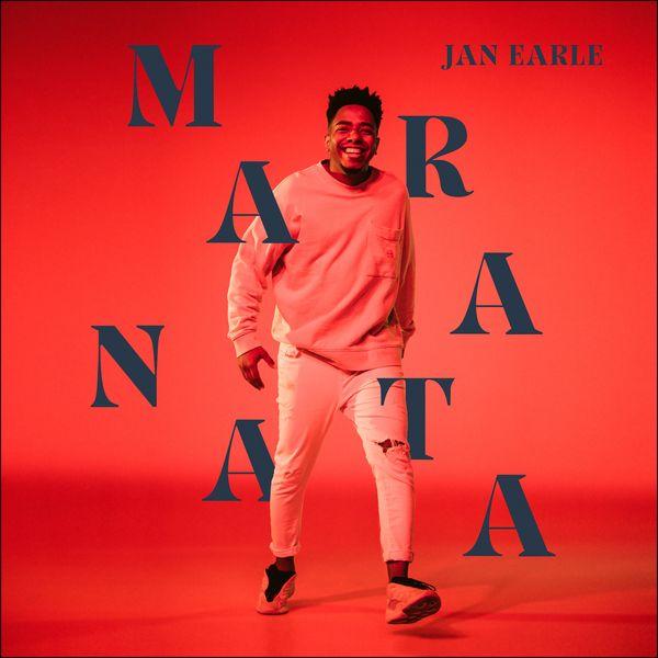 Jan Earle – MARANATA 2021 (Exclusivo WC)