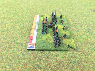 6mm Wargaming figures by Baccus