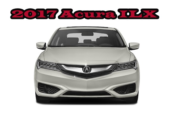 2017 Acura ILX Review - New Car Test Drive