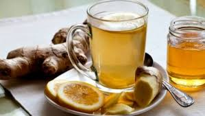 Weight Loss: Reduce Body Fat using Ginger, Garlic and Lemon