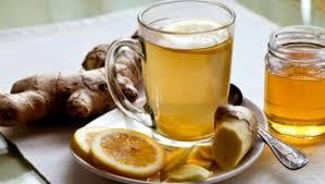Weight Loss: Reduce Body Fat using Ginger, Garlic and Lemon
