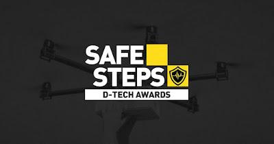 Prudence Foundation เปิดตัวการแข่งขันเพื่อชิงรางวัล SAFE STEPS D-Tech Awards ครั้งที่ 2  เพื่อพัฒนาเทคโนโลยีการช่วยชีวิตสำหรับการรับมือภัยพิบัติ