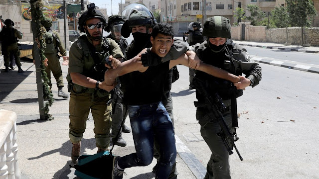 Palestine kids 16