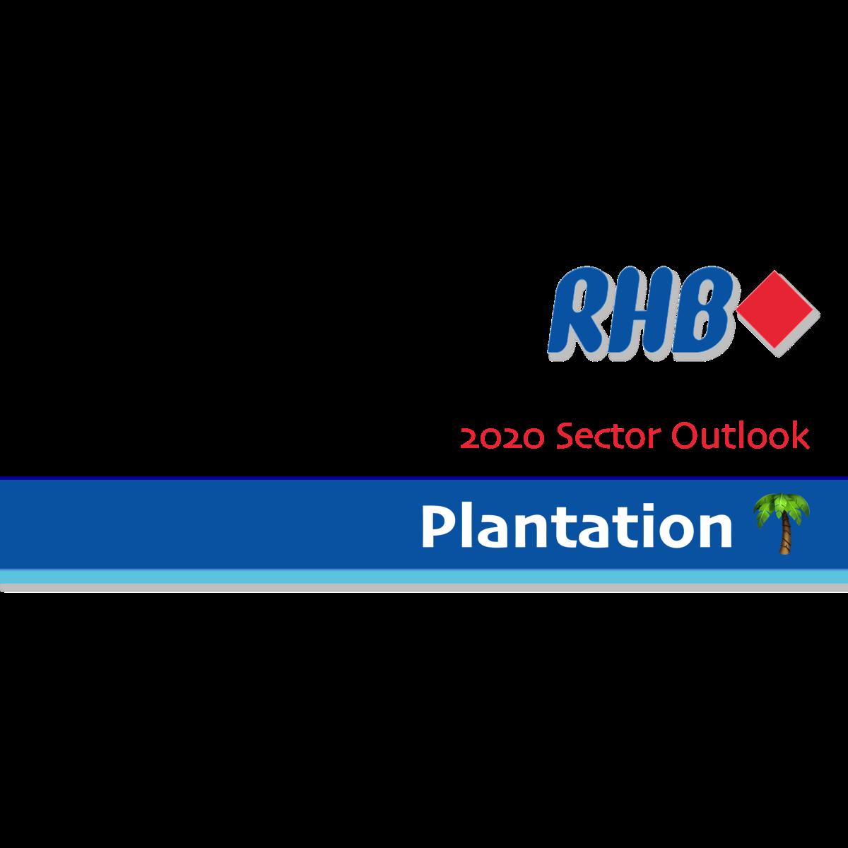 Plantation Companies - RHB Invest  | SGinvestors.io