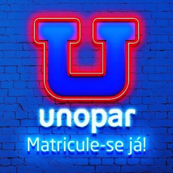 Matricule-se na UNOPAR!
