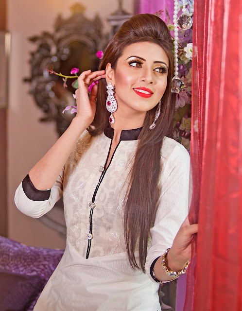 Bidya Sinha Saha Mim Picture Gallery