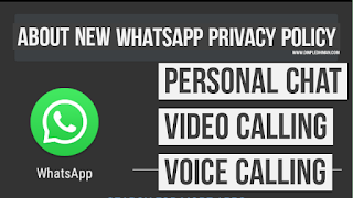 Whatsapp New Tweet About Privacy Policy