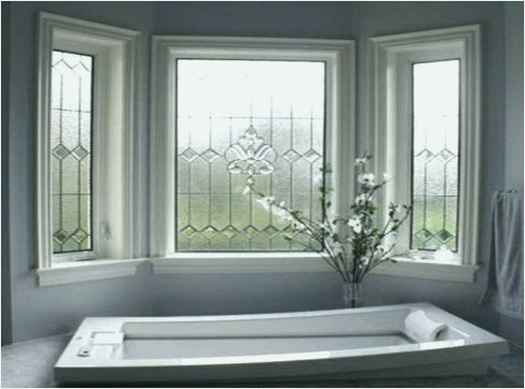 Decorating Ideas For Bathroom Windows