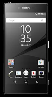 Kredit Sony Xperia Z5 Premium Tanpa Kartu Kredit