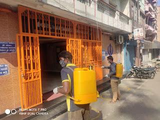 jamshedpur-sanetize
