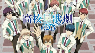 STARMYU 2ND SEASON 12/12 [Sub-Español][MEGA][HD]