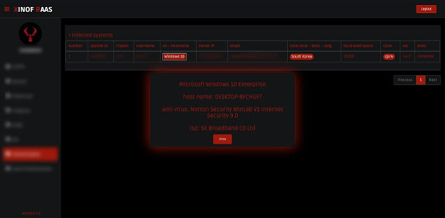 FonixCrypter-ransomware