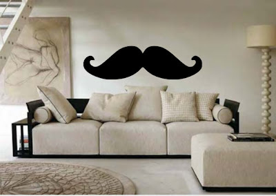 Creative Mustache Inspired Products (15) 7