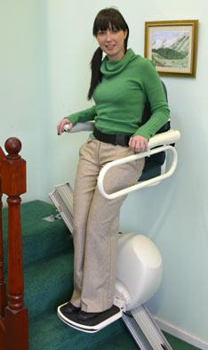 quels sont les diff rents types du fauteuil monte escalier. Black Bedroom Furniture Sets. Home Design Ideas