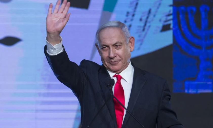 Israel: Netanyahu claims victory in Israel election but majority uncertain