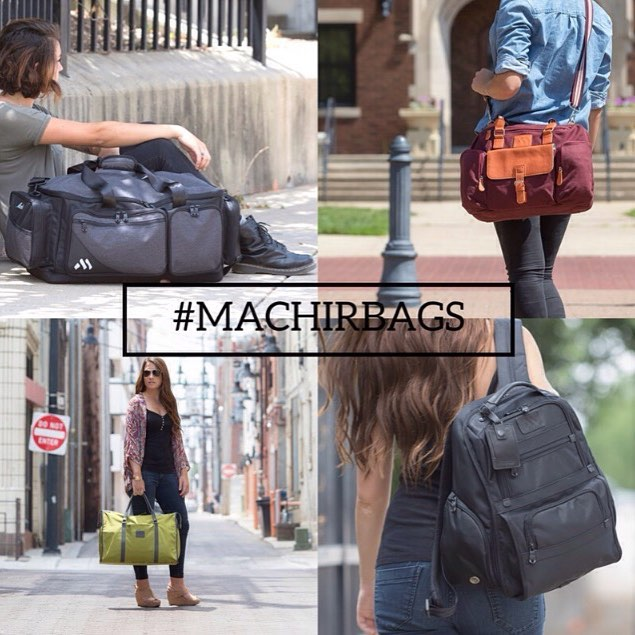 Machir bags