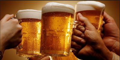 बियर पिने वाले अधिक समय तक जीते है | Latestindiansnews