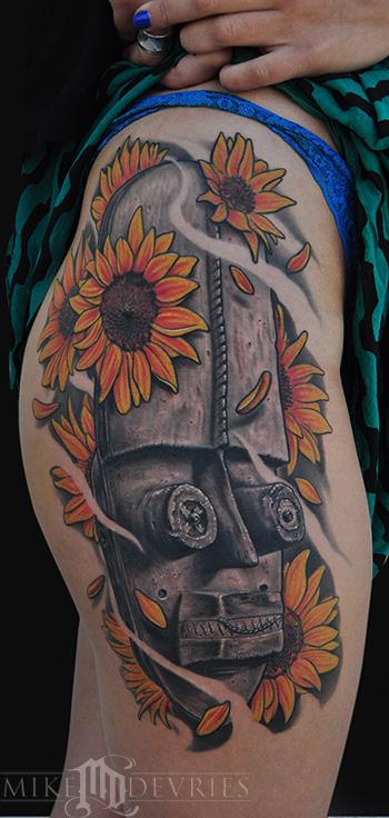 My Tattoo Designs African Tattoos