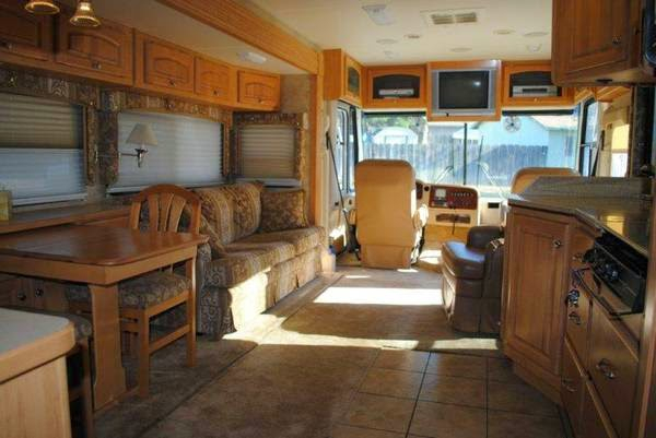 Used Rvs Luxury Rv For Rent In Paso Robles For Sale By Owner