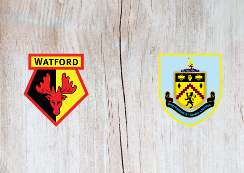 Watford vs Burnley -Highlights 23 November 2019