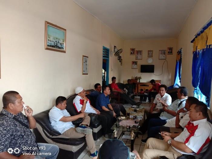 Komite Advokasi Nasional Indonesia (KANNI) Lamsel Bantah Pelatihan Hukum Aparatur Desa Akal-Akalan