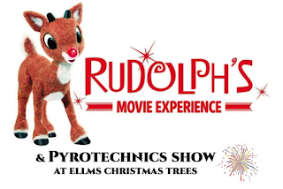 Rudolph's Movie Experience and Pyrotechnics