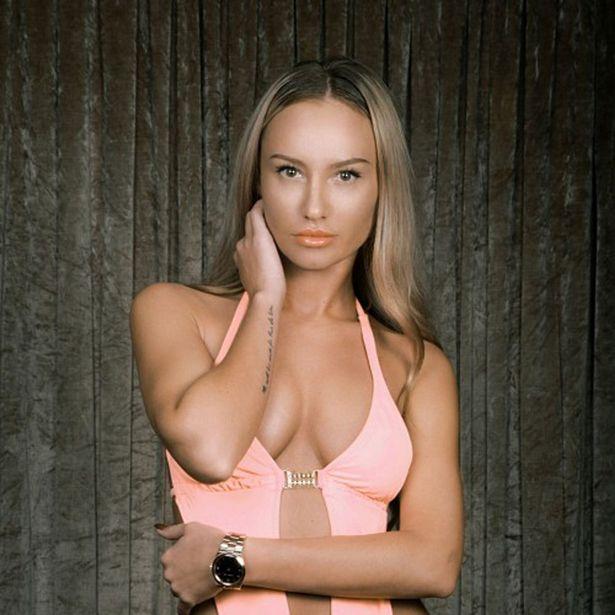 Irish Teenage Sexy Photos 89