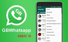 Whatsapp GB Mod Terbaru Versi 2.19.29 For Android