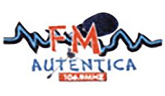 Autentica 106.9 FM