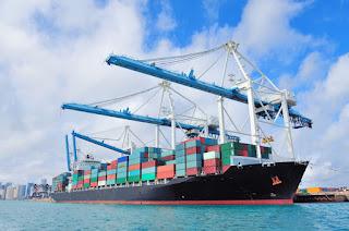 Daftar Jasa Export Import surabaya