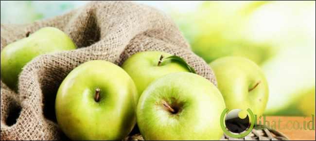 Menjaga kesehatan pasien diabetes